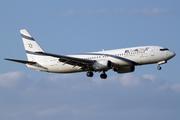 Boeing 737-858 (4X-EKA)