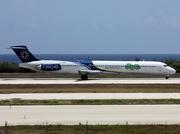 McDonnell Douglas MD-83 (DC-9-83) (N120MN)