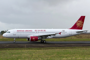 Airbus A320-214 (F-WWDI)