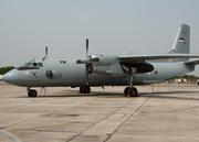 Antonov An-26 Curl (71386)