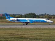 Embraer ERJ-145EU (UR-DNF)