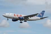 Airbus A300B4-103/F (TC-KZV)