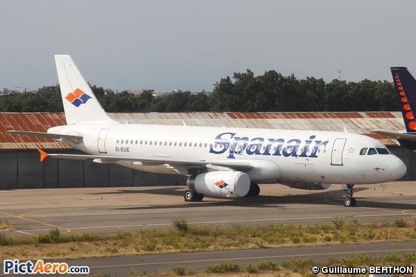 Airbus A320-232 (ILFC)