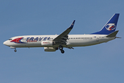 Boeing 737-86N
