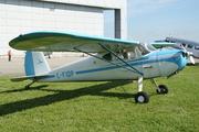 Cessna 140 (C-FIDP)