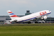 Airbus A310-325/ET (OK-YAC)