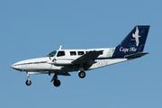 Cessna 402C utililiner (N7037E)