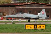 Northrop F-5F Tiger II (J-3202)