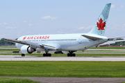 Boeing 767-375/ER (C-FTCA)