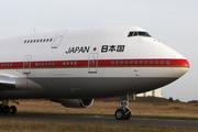 Boeing 747-47C (20-1102)