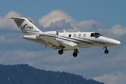 Cessna 525 Citation CJ1+ (LZ-FNA)