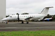Embraer EMB-120 Brasilia (TR-LIT)