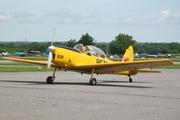 De Havilland Canada DHC-1B-2-S5 Chipmunk (CF-EGO)