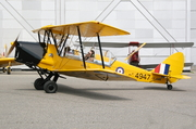 De Havilland DH82-C Tiger Moth