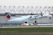 De Havilland Canada DHC-8-402Q Dash 8
