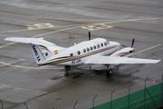 Beech Super King Air 200GT (EC-LIH)
