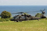 Sikorsky UH-60L Black Hawk (89-26185)