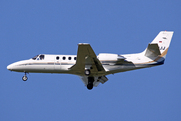 Cessna S550 Citation SII (D-CJJJ)