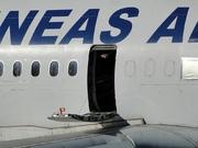 Airbus A310-324 (N841AB)