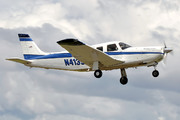 Piper PA-32R-301T Turbo Saratoga SP (N4139V)