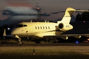 Bombardier BD-100 Challenger 300 (M-BTLT)