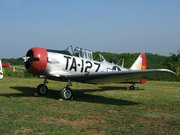 North American AT-6C Harvard Mk2A (F-AZBE)