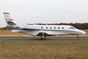 Cessna 560XL Citation XLS (G-LEAX)
