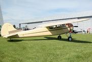 Cessna 190 (C-FNPT)