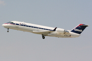 CRJ-100ER (Canadair CL-600-2B19 Regional Jet) (N735CA)