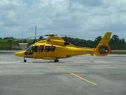 Eurocopter EC-155 B1 (OO-NHK)