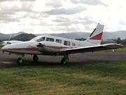 Piper PA-34-200T Seneca II (F-GELM)