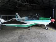 DR400/180R Remorqueur