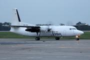 Fokker 50 (PH-JXN)