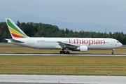 Boeing 767-366/ER (ET-ALP)