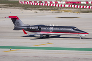 Bombardier Learjet 45 (G-ZXZX)