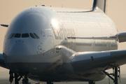 Airbus A380-841 - D-AIMD