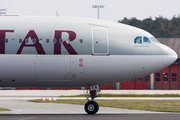 Airbus A330-303X (A7-AEA)