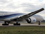 Boeing 777-39M(ER) (F-OREU)