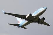 Boeing 737-76N (OO-JAN)