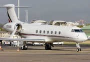 Gulfstream Aerospace G-550 (G-V-SP) (N534QS)