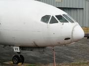 Sud SE-210 Caravelle 12 (F-GCVK)