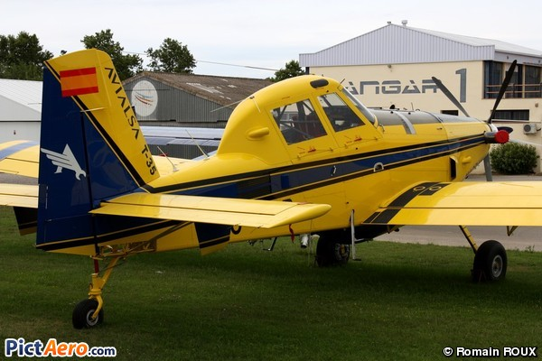 Air Tractor AT-802A Fire Boss (Untitled)