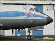 Vickers Viscount 724 (F-BMCF)