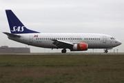 Boeing 737-505 (LN-BUC)
