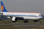 Airbus A330-321
