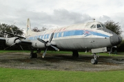 Vickers Viscount 724