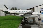 Beech E90 King Air (N259SC)