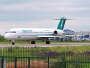 Fokker 100 (F-28-0100) (YR-FZA)