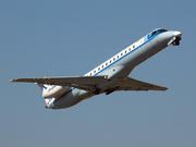 Embraer ERJ-145LR (UR-DPA)