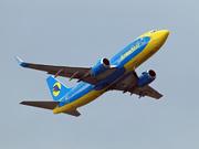 Boeing 737-36Q (UR-DNJ)